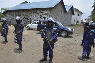 拉致された国連専門家2人の遺体発見 1人は斬首 コンゴ民主共和国