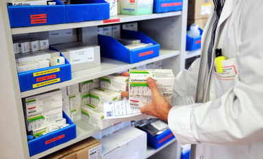 新たな抗生物質を画期的手法で開発、耐性菌問題に突破口か