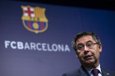 バルセロナが開催意思を撤回、スペインリーグの米国開催
