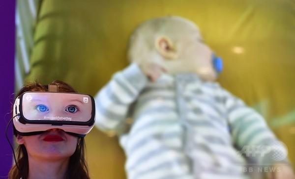 VR/AR用ヘッドセット市場、本格開花には遠い道のり