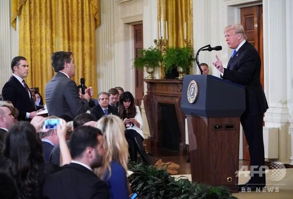 米中間選挙後、トランプ大統領は何を仕出かすか