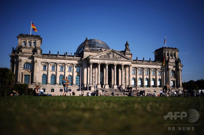ドイツ、一連の国際サイバー攻撃でロシアを非難