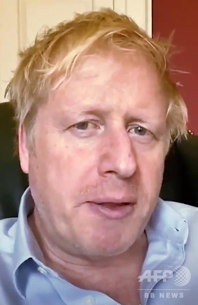 英首相、集中治療室に 新型コロナ症状悪化