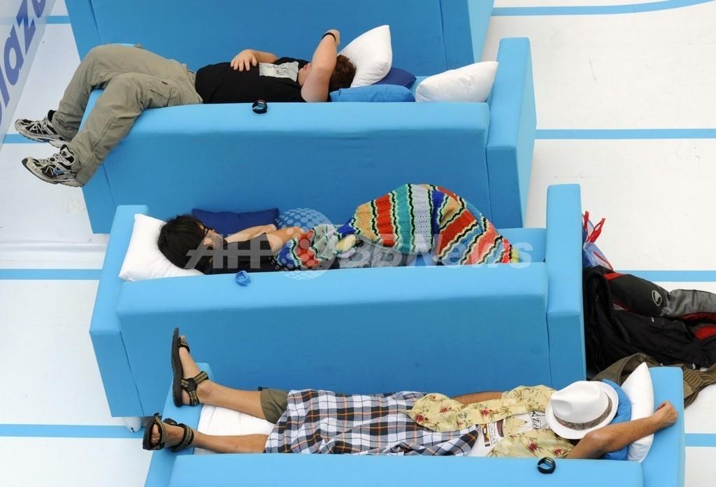 記憶定着には「すぐ睡眠」が効果的、独研究