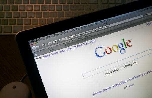 グーグル、検索語のスペルミス訂正と提案機能を強化
