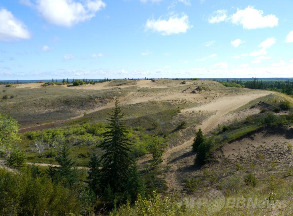 先住民の土地所有権を認める歴史的判決、カナダ最高裁