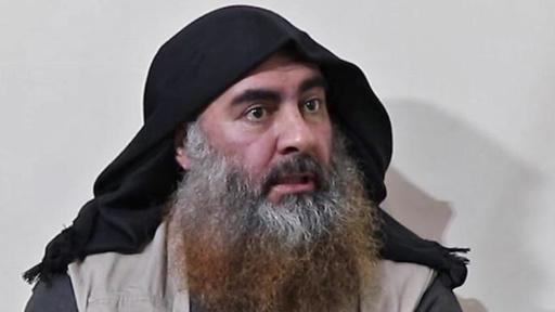 IS、バグダディ容疑者の後継者発表 米国に報復を警告