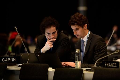 COP25会期延長、妥協点見いだせず 各国の隔たり大きく