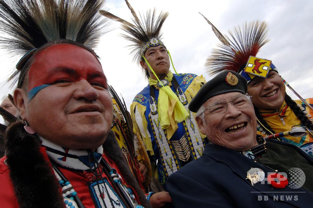 世界で2680の先住民族言語が消滅の危機に 国連プロジェクト始まる