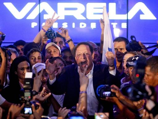 パナマ大統領選に「見過ごせない問題」、OAS選挙監視団