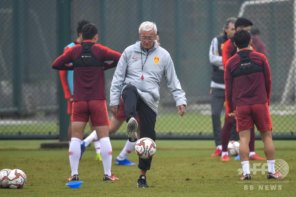 さよならリッピ! イタリア人名将が中国サッカーに残したものは?