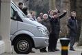 在英ロシア人外交官ら、大使館から退去 元スパイ襲撃で