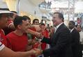「歴史的な日」W杯初出場のパナマ、大統領の一声で国民の休日に