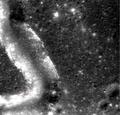 インドの月探査機、アポロ15号の着陸跡を撮影