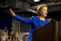 <08米大統領選挙>クリントン氏、7日に撤退とオバマ氏支持表明 陣営発表