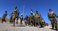 多数の遺体埋められた穴、IS殺害か 周りには爆弾 イラク