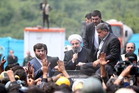 トランプ政権、イラン制裁解除を維持 ミサイル開発では追加制裁