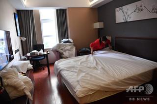 オンラインの予約トラブル、ホテル関連に集中 国慶節連休中の苦情