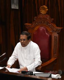 スリランカ、麻薬犯罪の厳罰化で死刑執行人募集 月給2万5000円