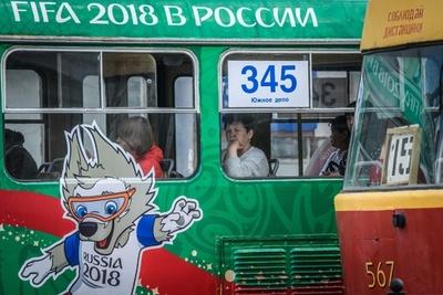 開催国ロシアのW杯メンバーが決定、前線はスモロフとジュバのコンビに ...