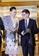 菊地凛子がテープカット、「ルイ・ヴィトン」松屋銀座店が13日にリニューアルオープン