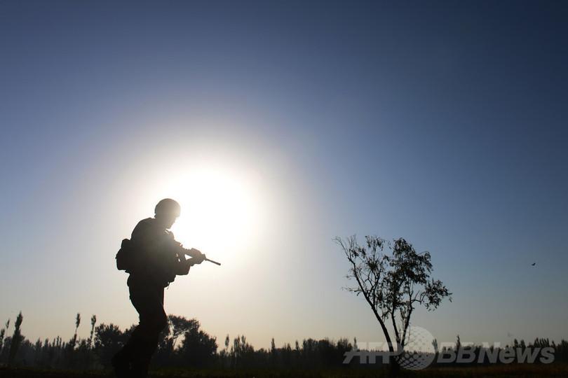 米、ポーランドとバルト3国に陸軍部隊を派遣 600人規模