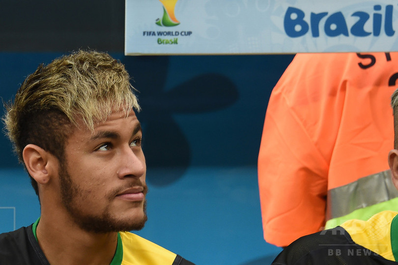 ネイマール、ブラジルには負けを認める度量が必要