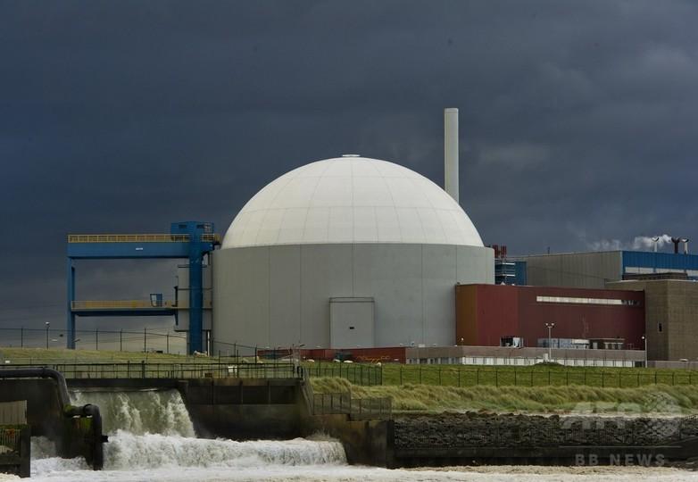 オランダ、ヨウ素剤の配布対象を拡大 原発事故に備え