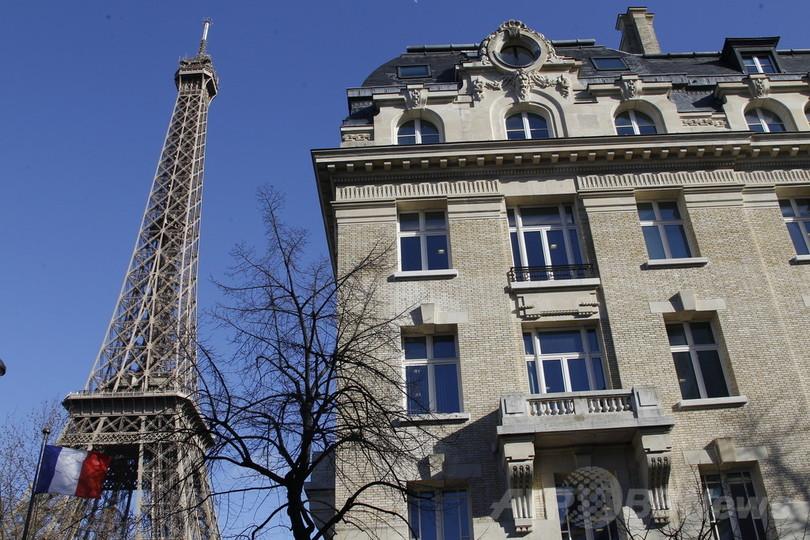 「掃除具入れサイズ」の部屋賃貸、賠償命令170万円 仏パリ