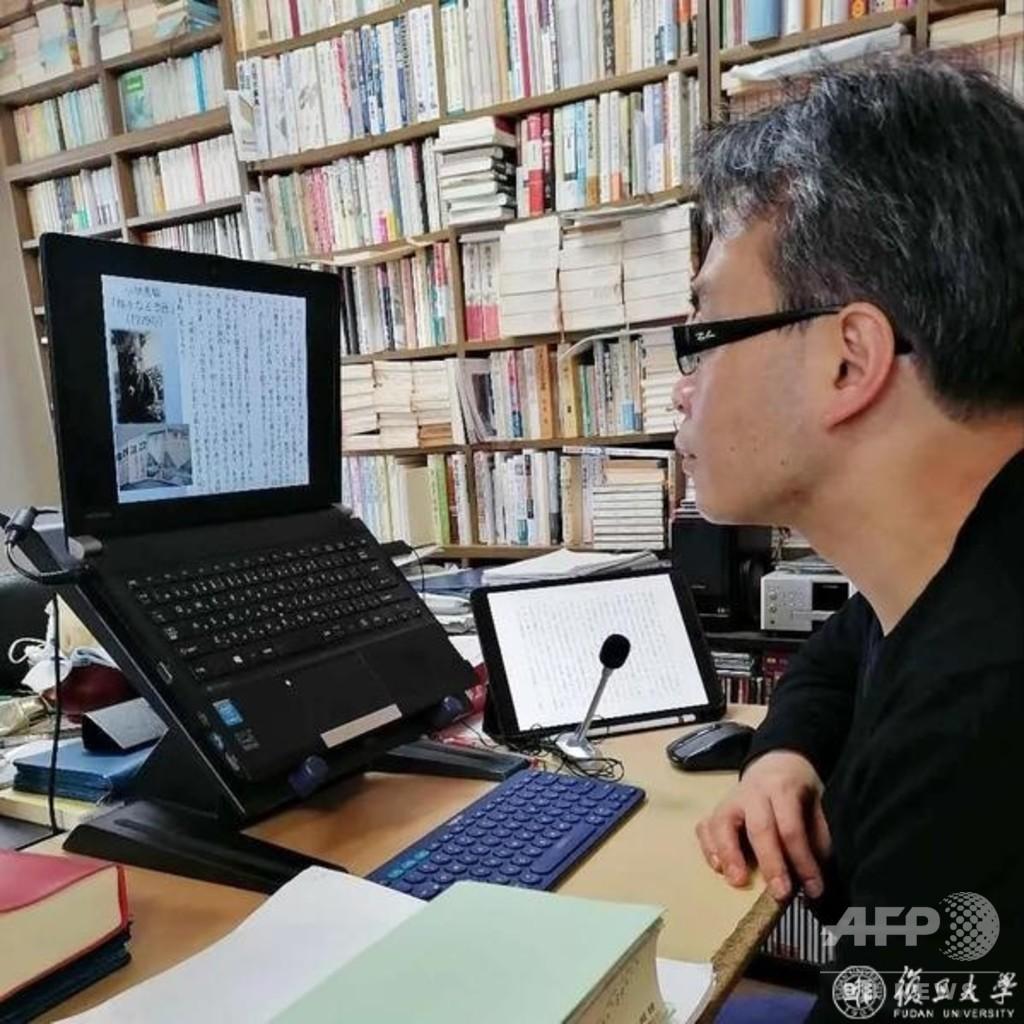 激変した中国の学習スタイル コロナ対策で各大学がオンライン授業を導入
