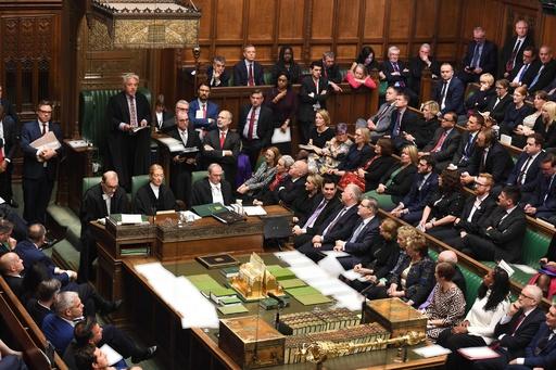 欧州議会、英議会のEU離脱案承認まで採決しない方針決定
