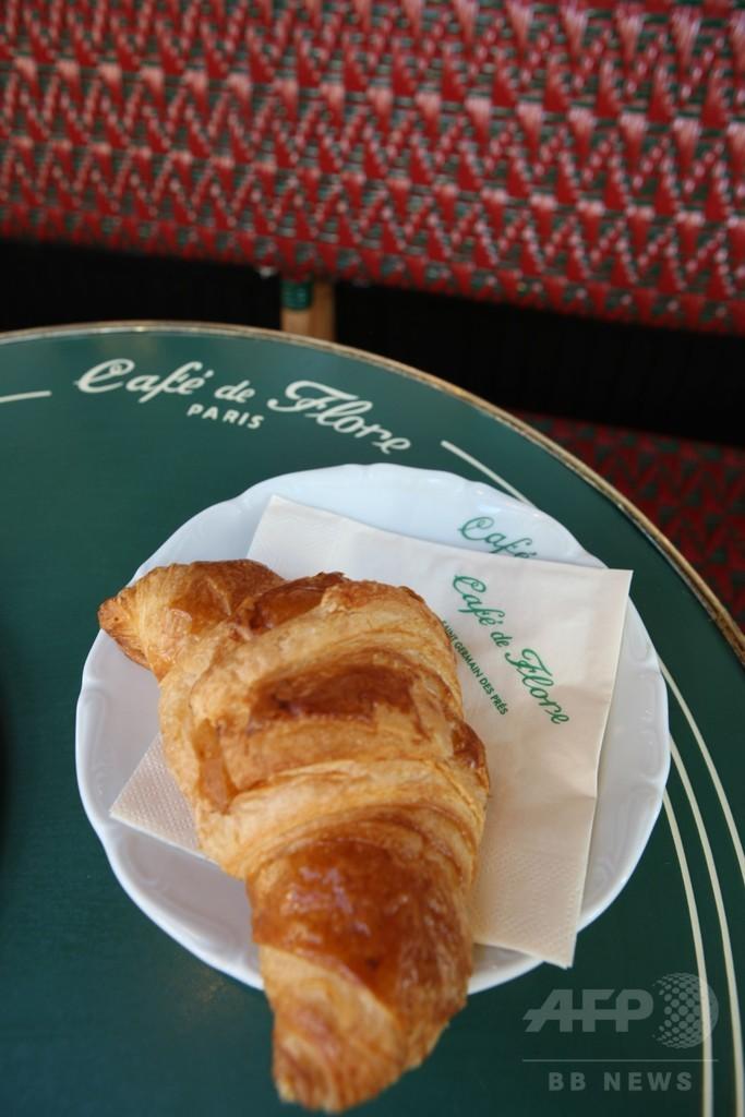 フランスで「バター危機」勃発 90%超値上がり、パン店が悲鳴