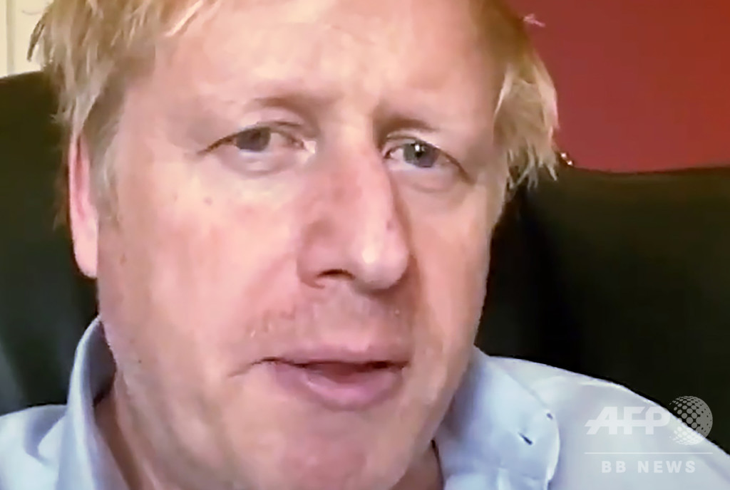 英首相、ICU4日目 容体は「引き続き改善」 と官邸