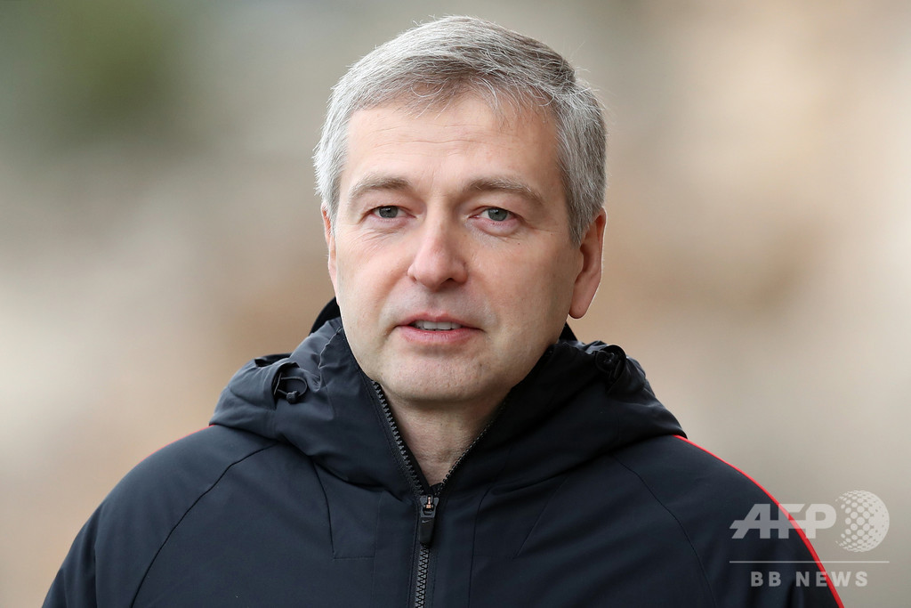 ASモナコのロシア人オーナーが訴追される