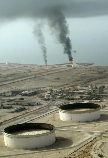 イラン産原油めぐる米の制裁強化、原油相場上昇 ほぼ6か月ぶりの高値