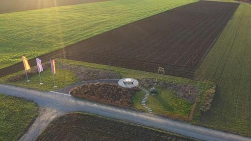 動画:ドイツの小さな村、ブレグジットでEUの「中心地」に