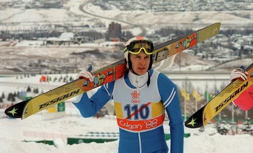 スキージャンプ界の伝説ニッカネン氏が55歳で急死、地元報道