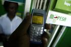アフリカから欧州へ輸出されるモバイル送金サービス