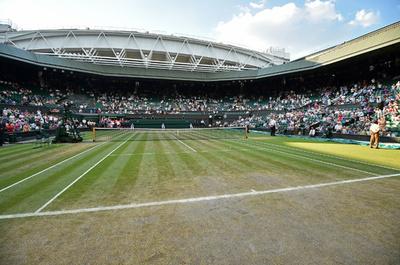 ウィンブルドン選手権会場が拡大へ、隣接ゴルフクラブの土地を買収