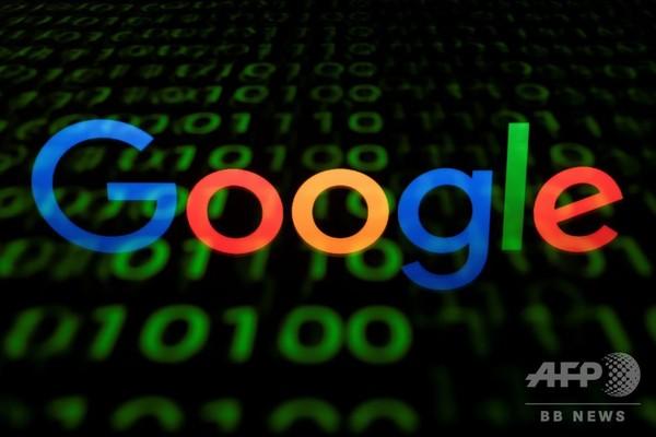 グーグル、誤情報拡散でアカウント凍結 イラン関与か