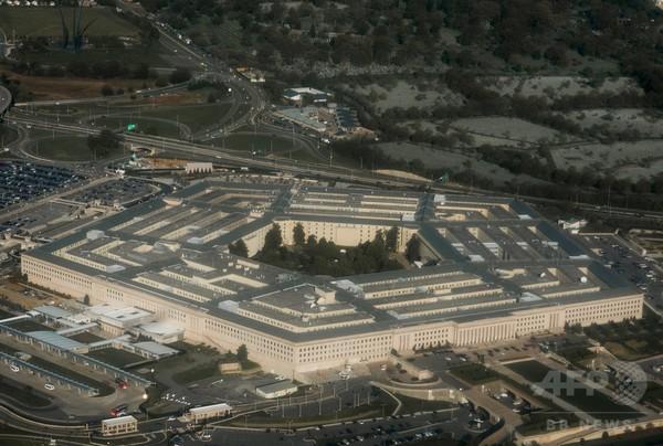 国防費増額の米国、これが最新「買い物リスト」だ