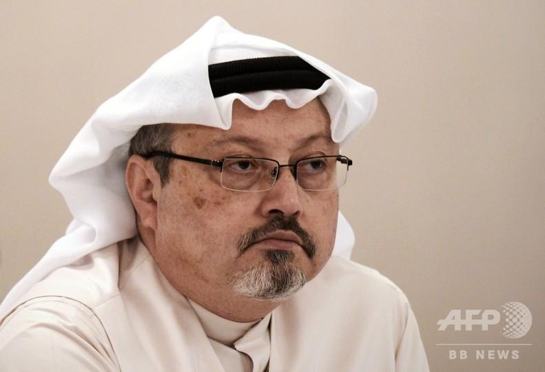 サウジ検察、記者殺害事件の被告5人に死刑求刑