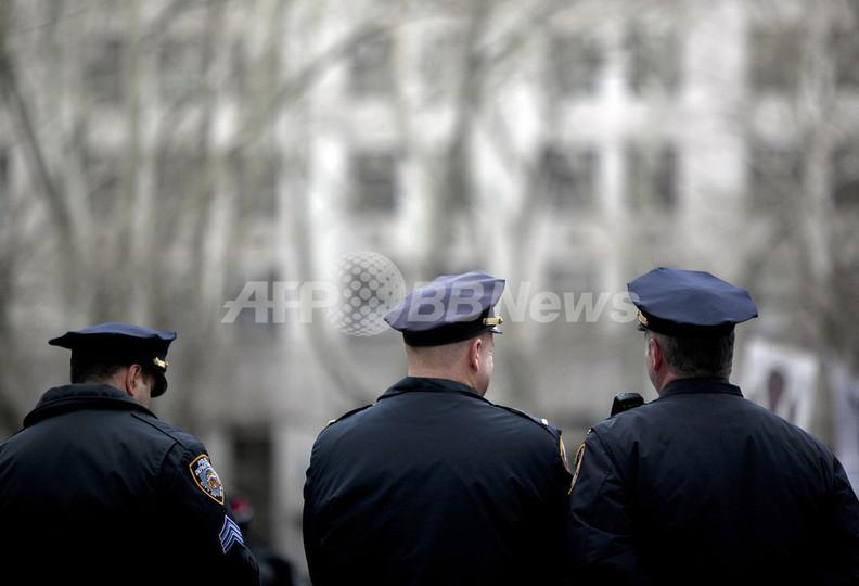 85年から行方不明の女性、遺体で発見 米ニューヨーク州