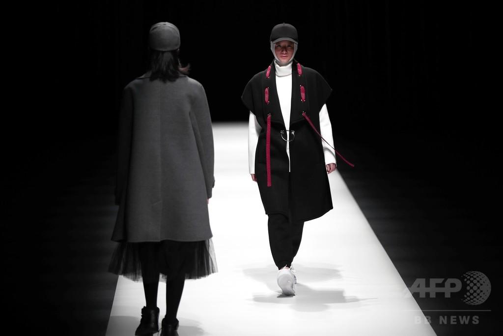 信仰を守りながらスタイリッシュに、ムスリムファッションの今