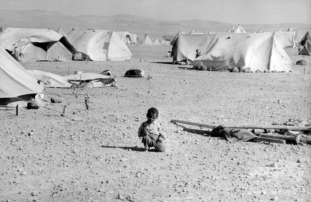 【AFP×大学生】難民キャンプに生きる子ども