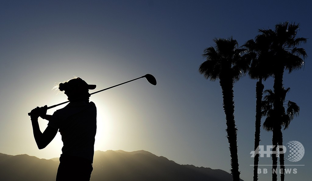 ANAインスピレーションは9月開催 女子ゴルフ、さらに3大会延期