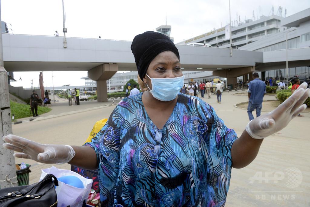 エボラ熱に未承認薬の使用容認、世界保健機関