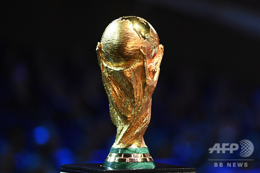 インドネシアと豪、2034年サッカーW杯を共同招致へ