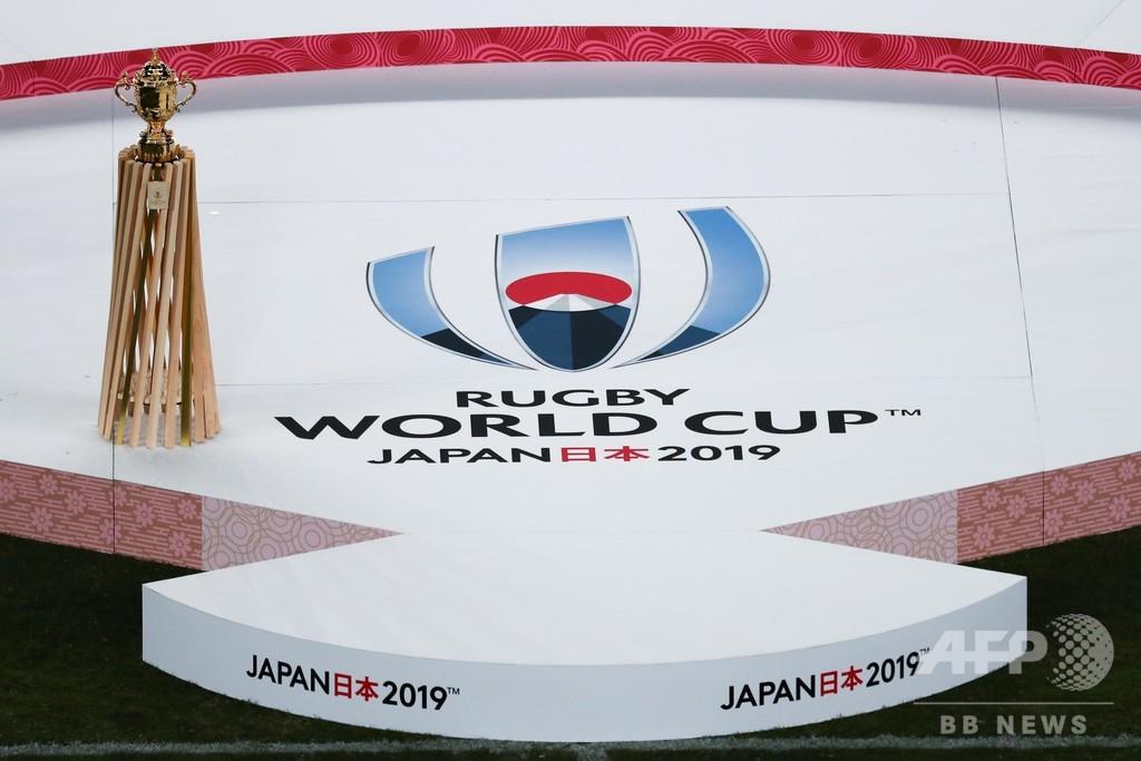 「おそらく過去最高のW杯」、ワールドラグビーが日本大会を称賛