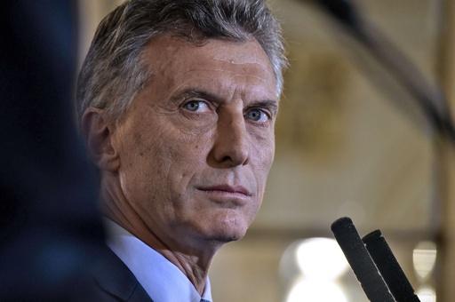 「パナマ文書」スキャンダル、アルゼンチン大統領にも捜査の手